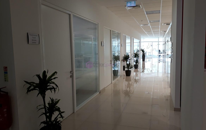 Medium sized Serviced Office Malta