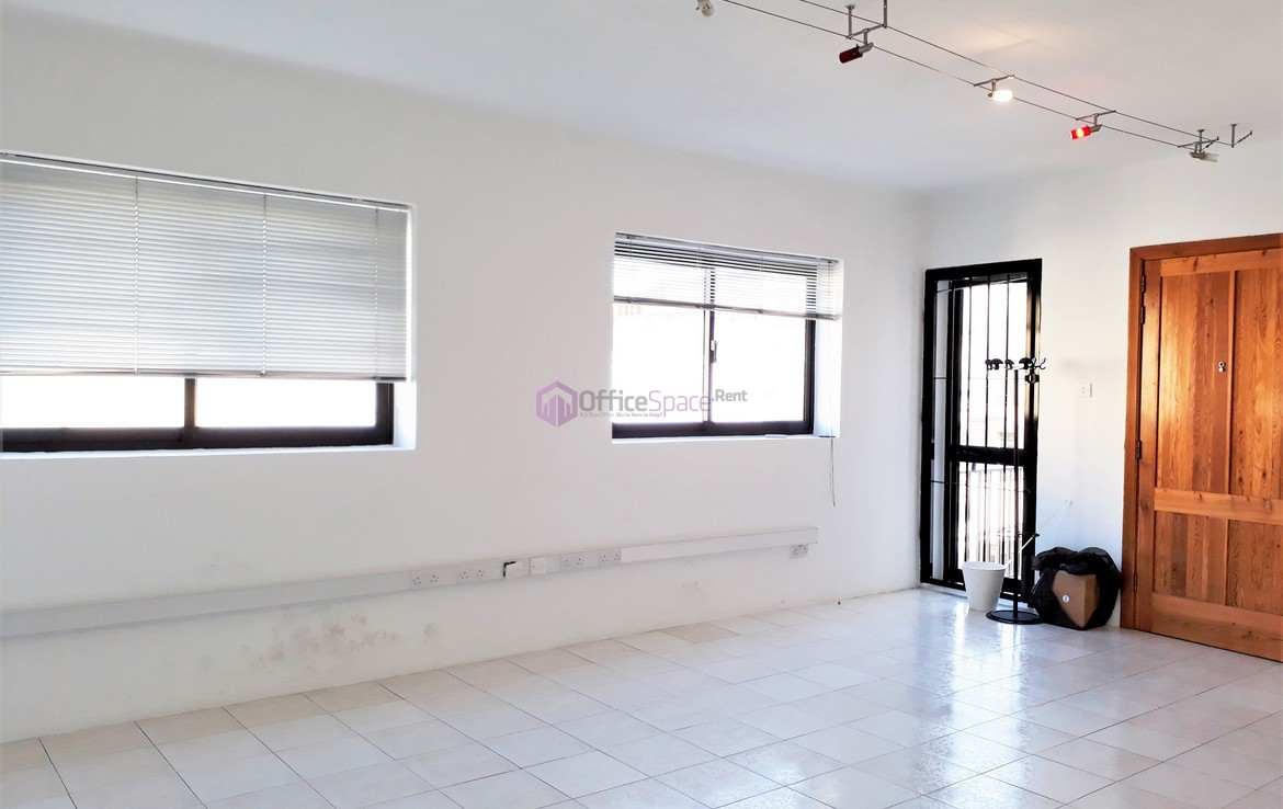 Office Space For Rent in Gzira (Level 2)