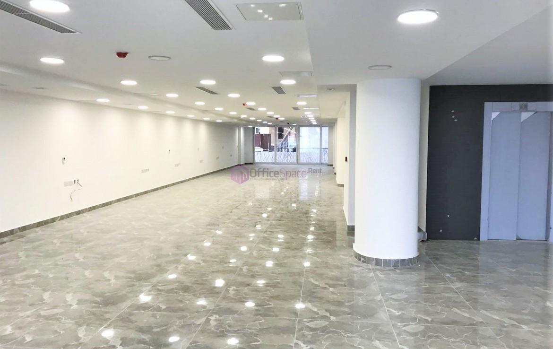 Massive Open Plan Office on Sliema seafront