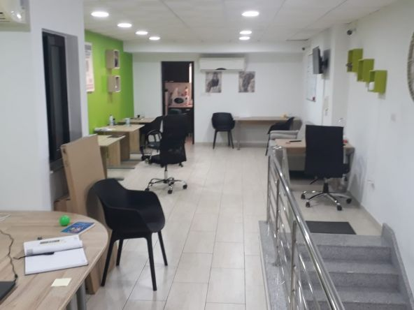 Rent Office St Julians Malta 55sqm