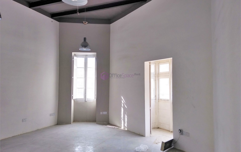 Prominent Duplex Office Space Msida
