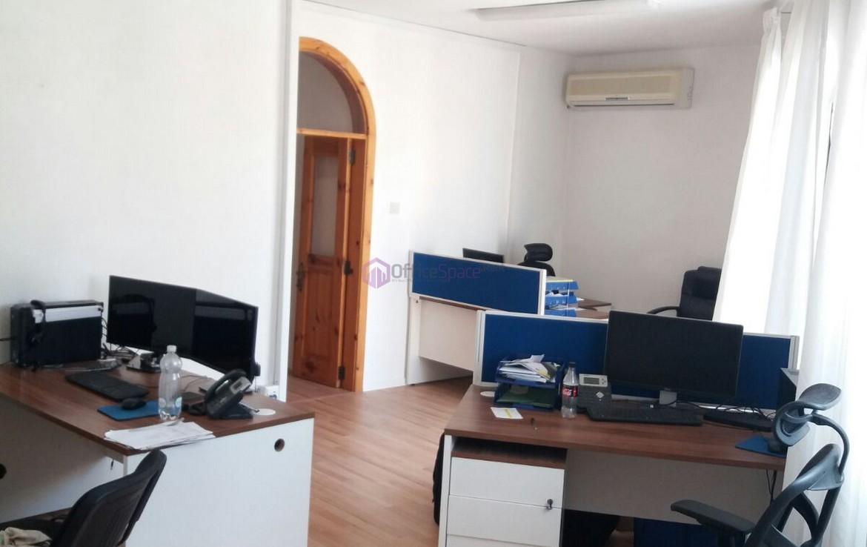 Ta Xbiex Office Space Long Lets