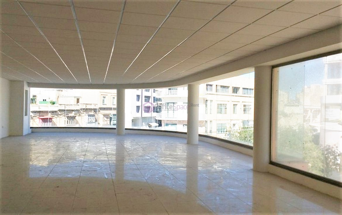 Office Space To Let Gzira