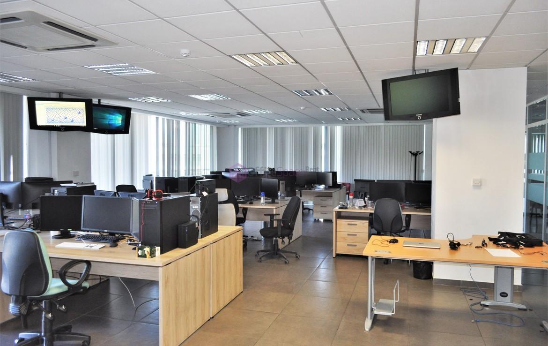 Malta Office Space Gzira
