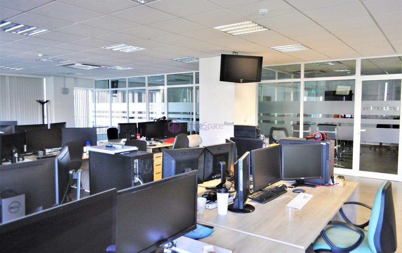 Office Space Gzira