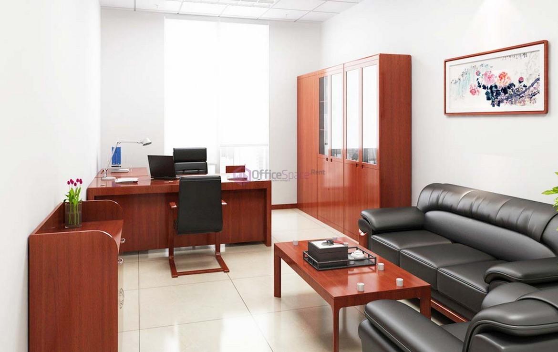 Small Naxxar Office