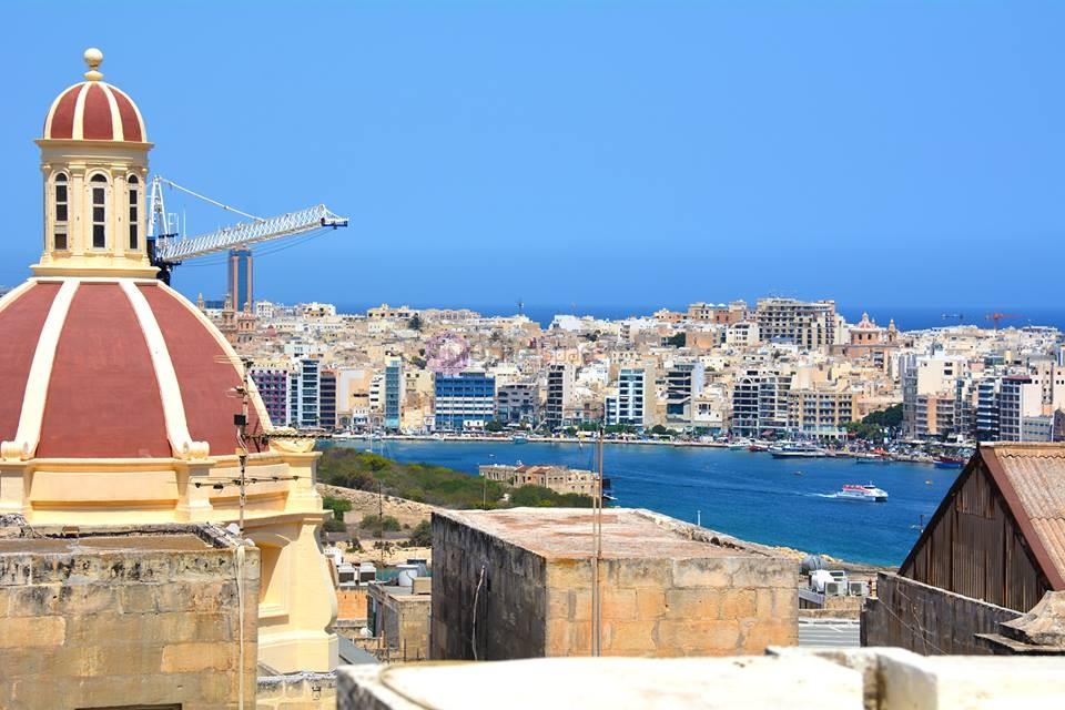 Rent Historic Valletta Palazzo Offices
