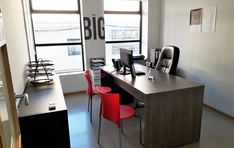 Rent Office Space Birkirkara