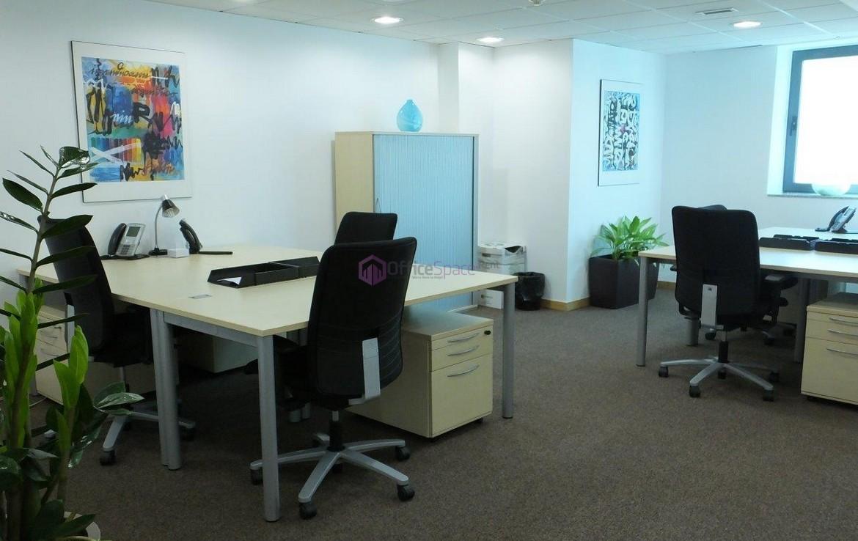 Small Serviced Office Malta