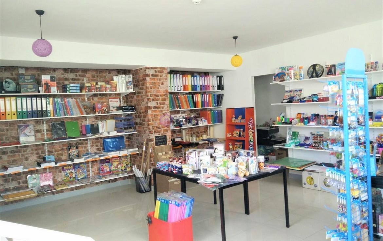 Corner Shop Office Mosta