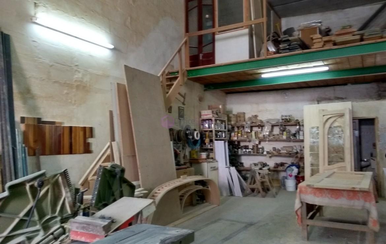 Rent Store Warehouse Gudja