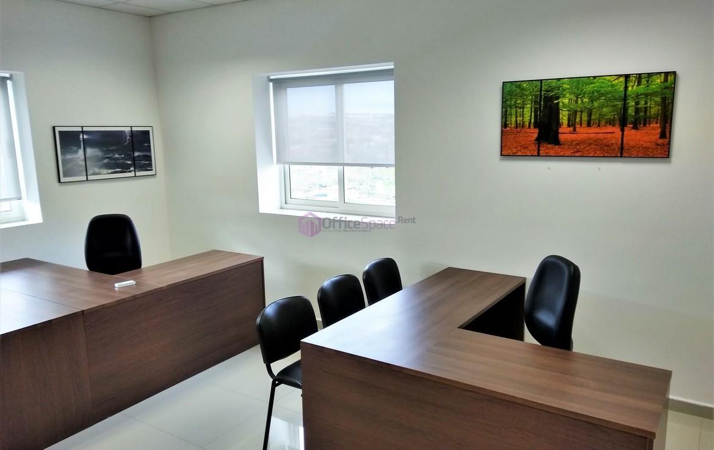 Rent Small Office Mriehel