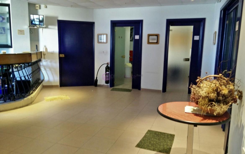 Zabbar Office Space