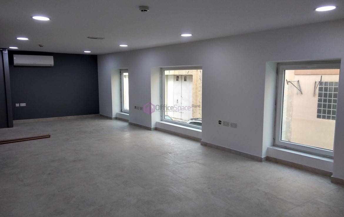 Mriehel Offices For Rent