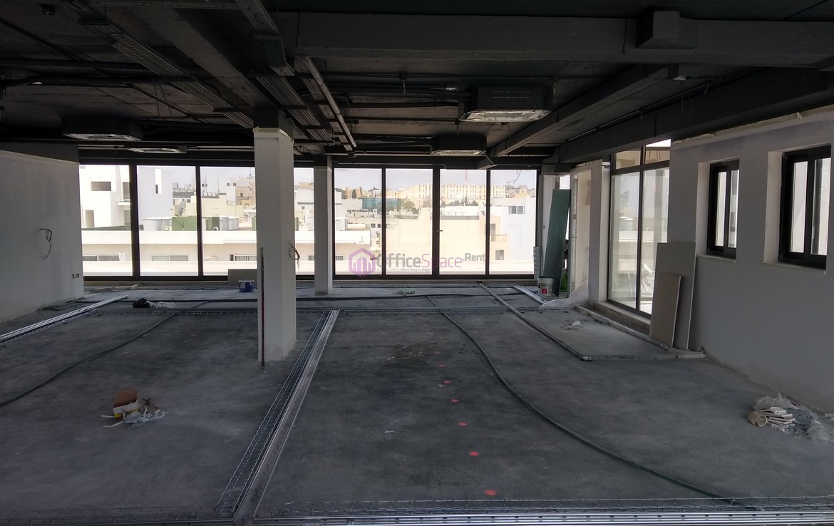 For Sale New Offices in Gzira