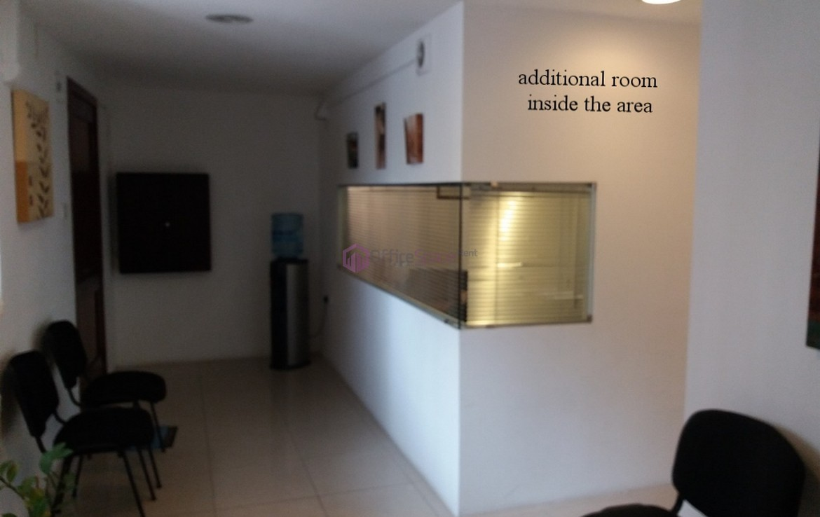 Rent Office Space Swieqi