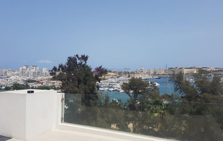 Rent Seafront Office Malta Gzira