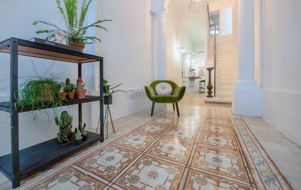 Prime Location Sliema Serviced offices