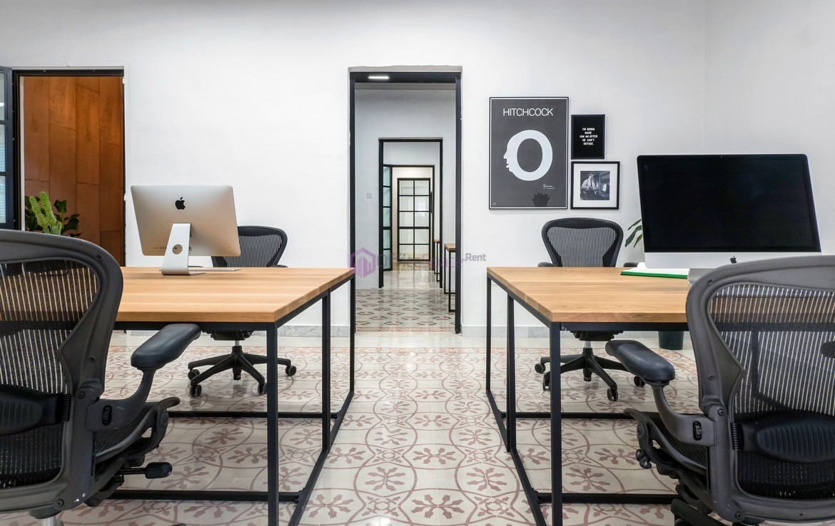 Rent Sliema Serviced offices