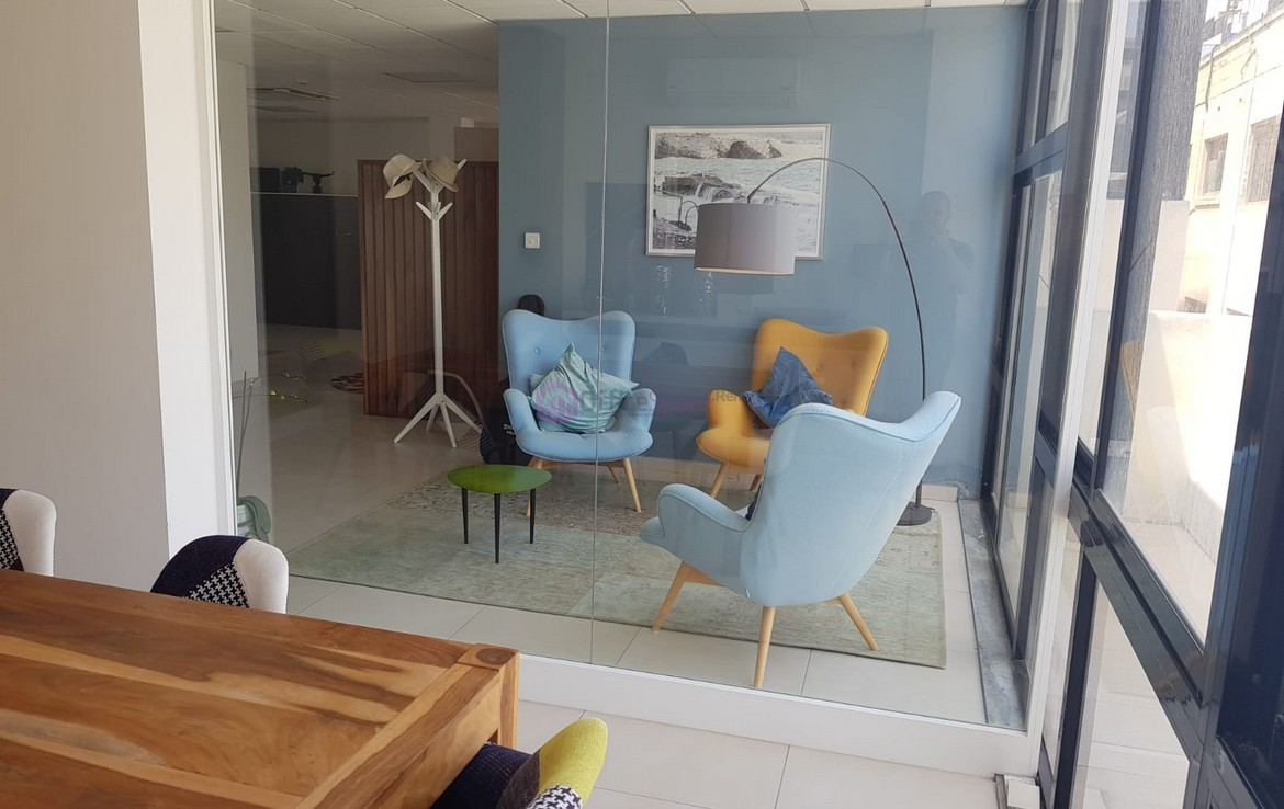 Rent Two Small Offices Hal Balzan