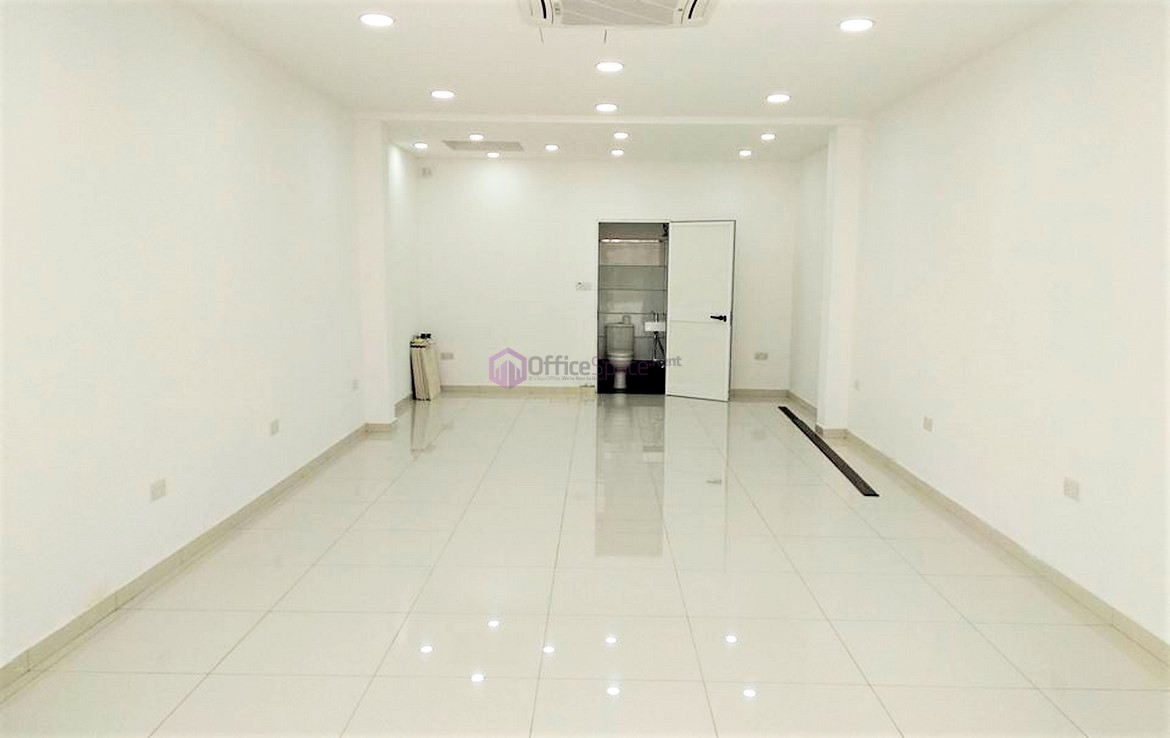 Affordable Office To Let in Gzira