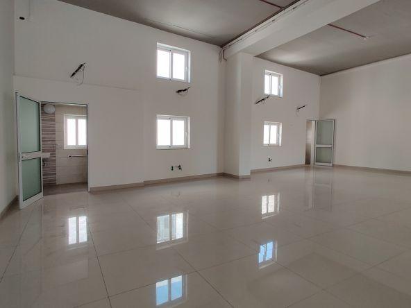 New Offices Mriehel Malta