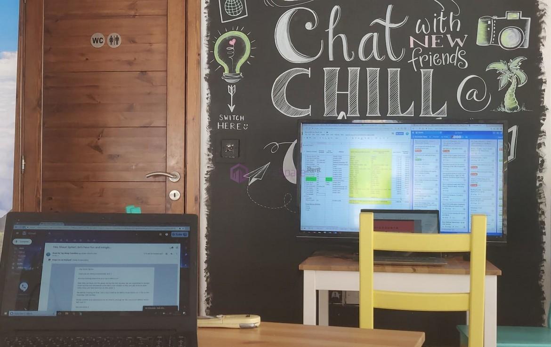 Rent Hot-Desks Malta in Attard