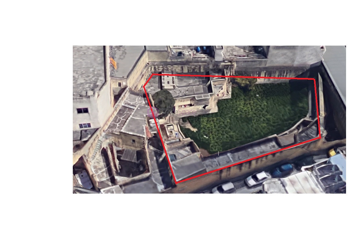 Commercial Site in Mriehel Business District For Sale