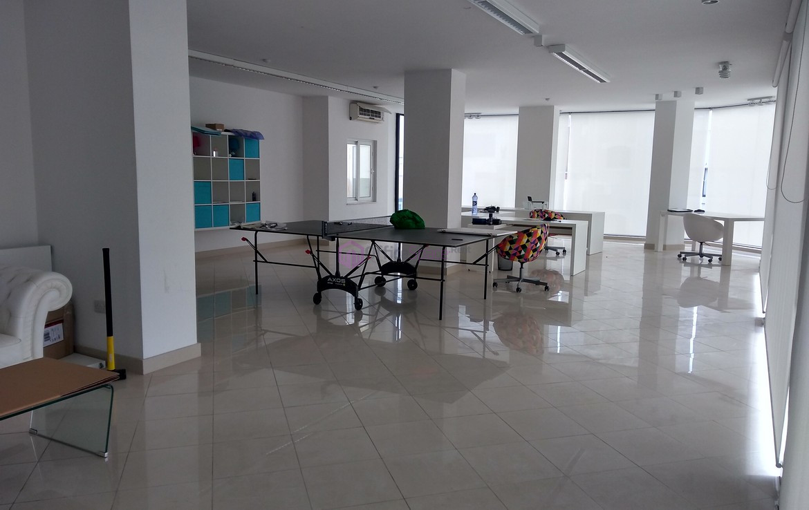Office Space For Rent Mellieha