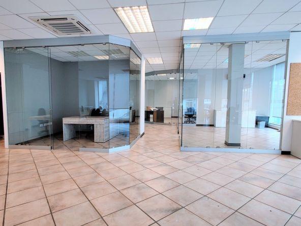 Ta' Xbiex Corner Office To Let