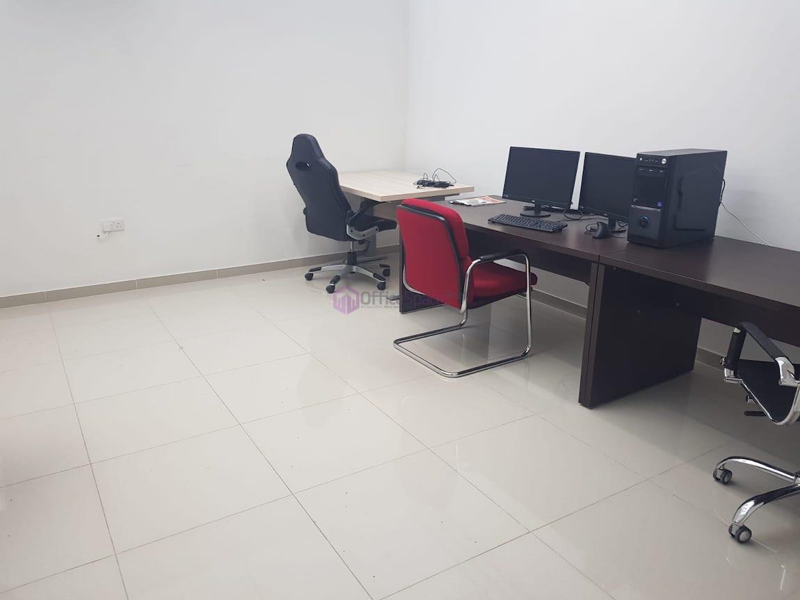 Lease Sliema Office Space
