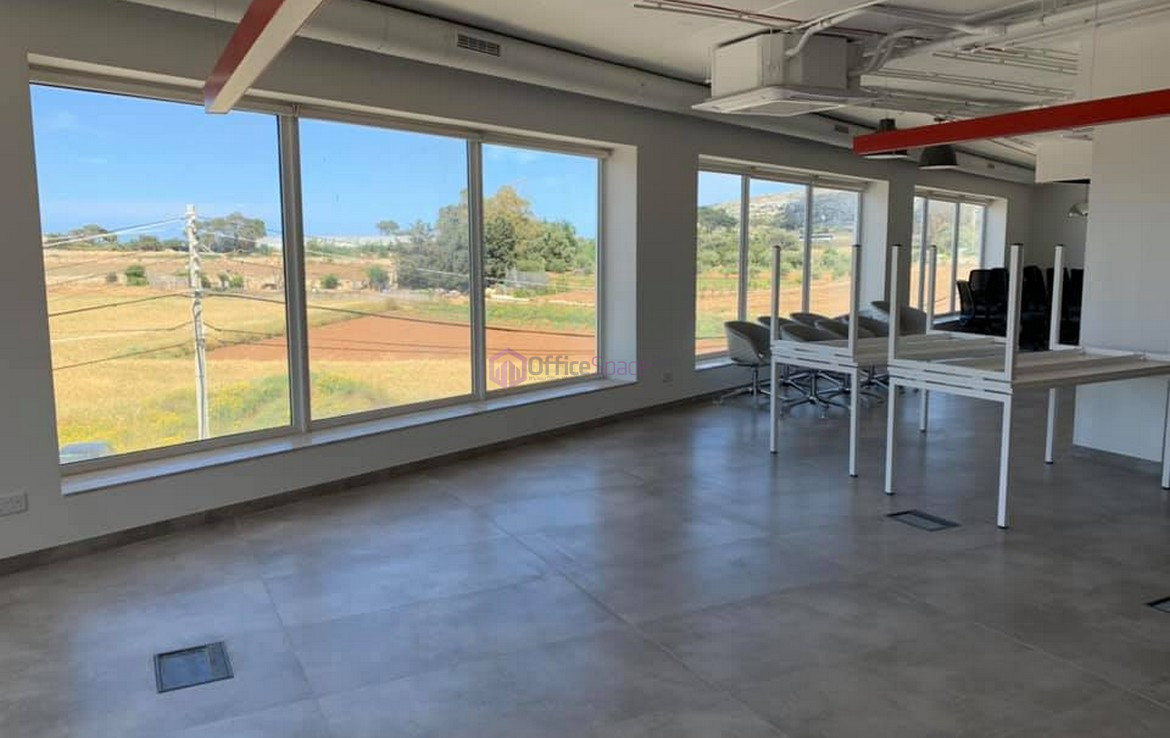 Affordable Office Space in Malta with Parking