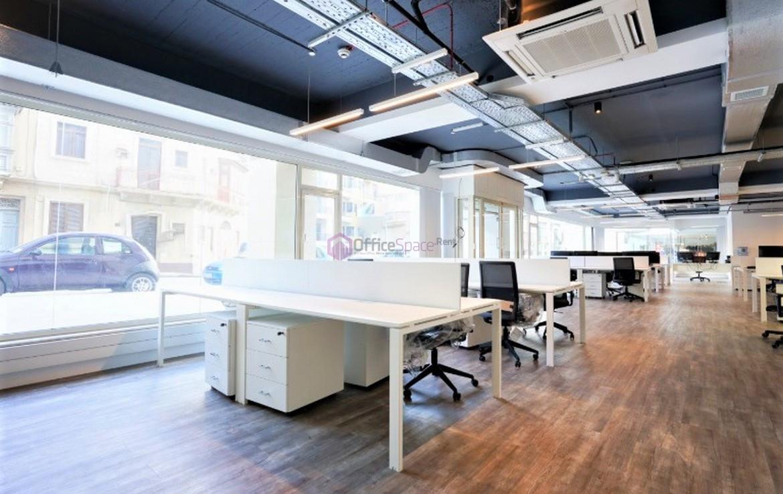 Modern Office Malta To Let
