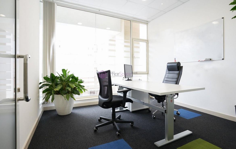 Soho Serviced Office Malta