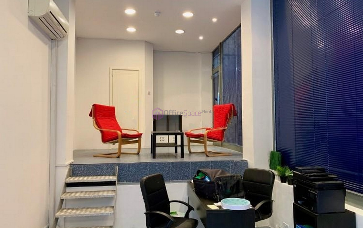 Affordable Small Office Sliema