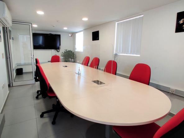 Luxury Villa Office in Ta' Xbiex