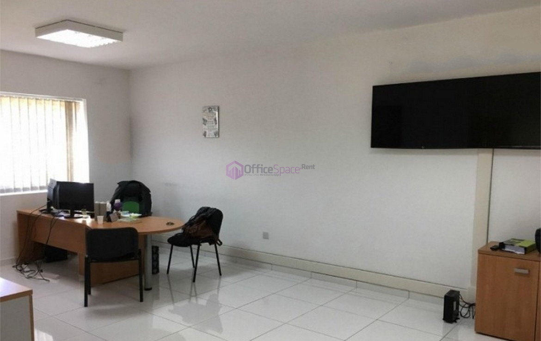 San Gwann Modern Offices