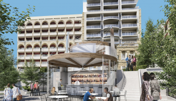 Piazzetta Business Plaza