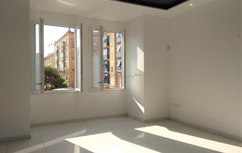 Office in Floriana Malta