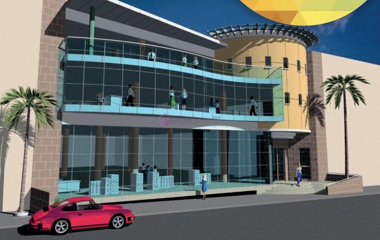 Commercial Business Centre For Sale
