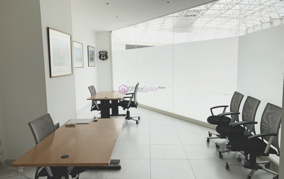 Small Sliema Office To Let
