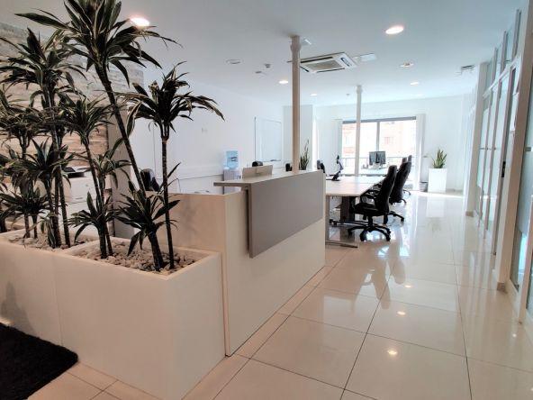 Office in Sliema Long Let