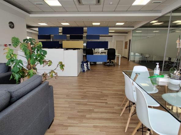 Spacious Sliema Office For Rent