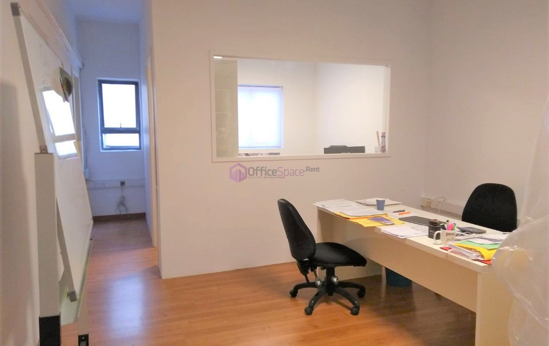 50sqm Sliema Office