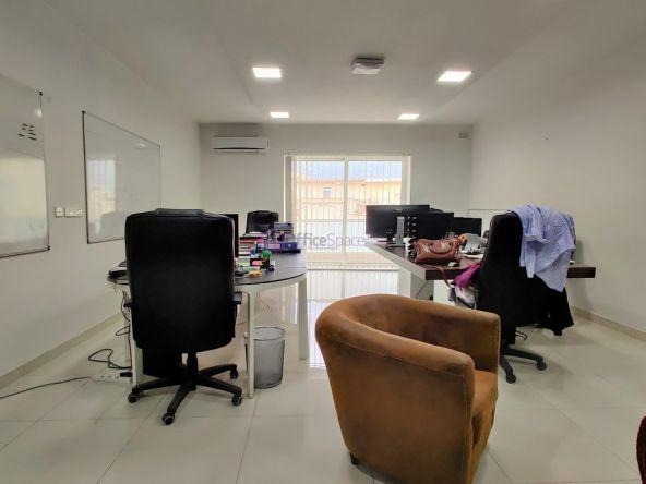 Office Space Attard