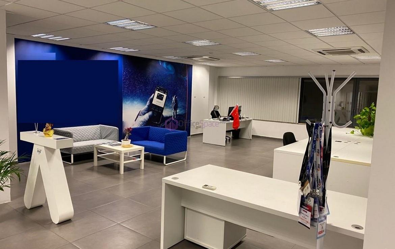 Gzira Fully Furnished Office