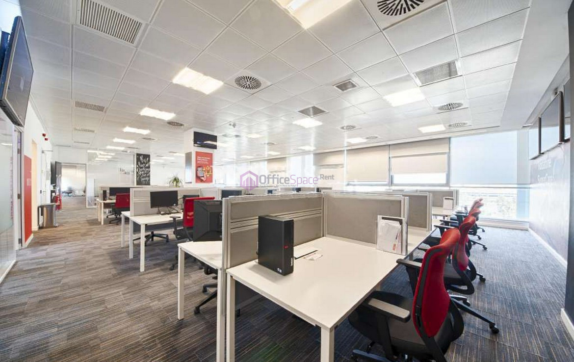 Prime Area Office Space To Let
