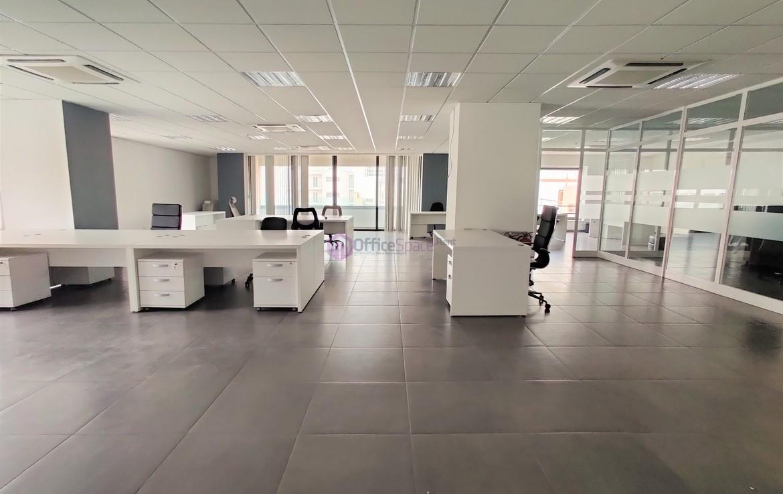 350sqm Office Space Gzira