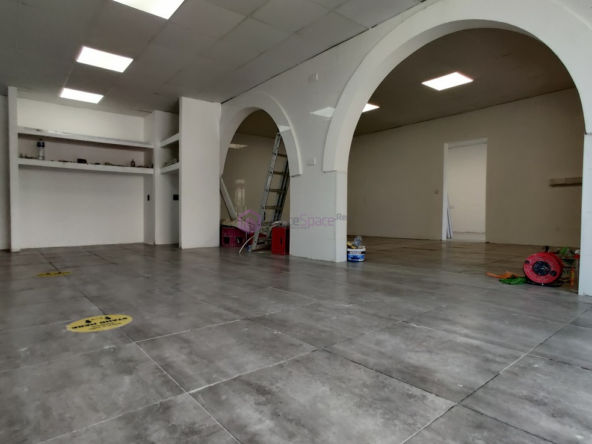 Groundfloor Office To let Birkirkara