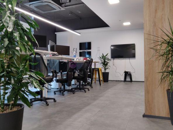 Luxury Modern St Julian's Office to Let